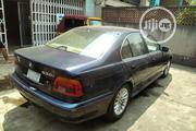 BMW 530i 2002 Blue | Cars for sale in Lagos State, Oshodi-Isolo