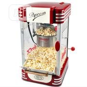 Popcorn Maker Machine Nostalgia Electrics | Restaurant & Catering Equipment for sale in Lagos State, Ikeja