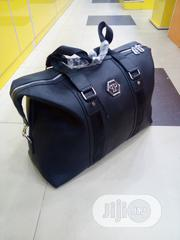 Phillipe Plein Pure Leather Bag | Bags for sale in Lagos State, Ikoyi
