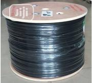 CCTV RG59 Cable 305meter | Accessories & Supplies for Electronics for sale in Lagos State, Ikeja