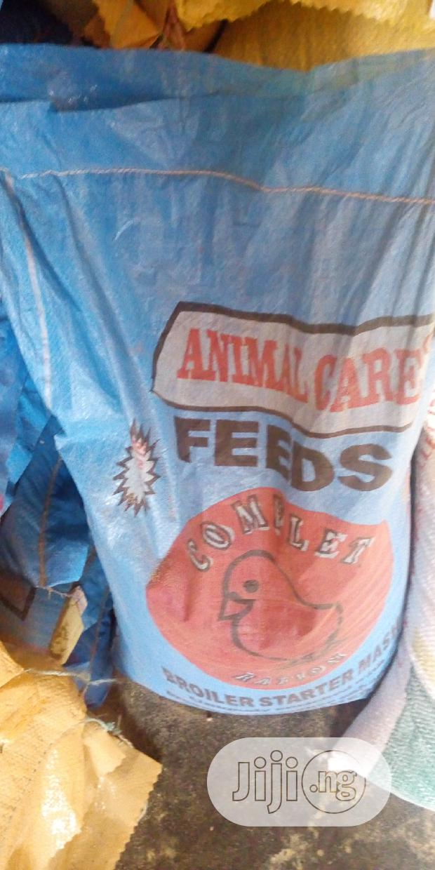 Archive: Animal Care