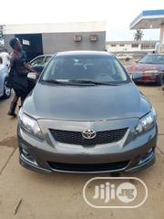 Toyota Corolla 2010 Black | Cars for sale in Abuja (FCT) State, Gwarinpa
