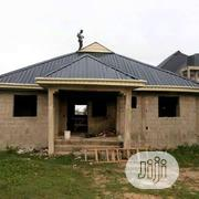 New Strong Aluminum Roofing Sheet Longspan | Building Materials for sale in Lagos State, Amuwo-Odofin