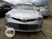Toyota Avalon 2013 Silver | Cars for sale in Lagos State, Ajah