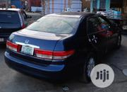 Honda Accord 2004 Blue | Cars for sale in Oyo State, Ibadan