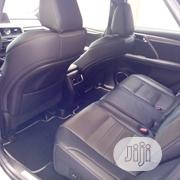 Lexus RX 2016 Gray | Cars for sale in Lagos State, Amuwo-Odofin