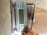 Toyota Camry 08/11stereo | Vehicle Parts & Accessories for sale in Lagos State, Egbe Idimu