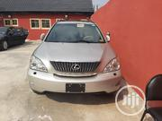 Lexus RX 2004 Silver | Cars for sale in Lagos State, Surulere