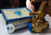 Globe Valve | Manufacturing Materials & Tools for sale in Lagos State, Lagos Mainland