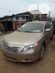 Toyota Camry 2007 Gold | Cars for sale in Lagos State, Mushin