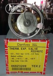 Danfoss Expansoin Valve | Manufacturing Materials & Tools for sale in Lagos State, Lagos Mainland