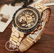 Premium Quality Mechanical Skeleton | Watches for sale in Lagos State, Agege