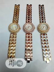 Stone Studded Guess Ladies Watch | Watches for sale in Lagos State, Lagos Island