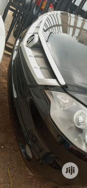 Acura RDX 2007 Automatic Tech Package Black | Cars for sale in Lagos State, Ifako-Ijaiye