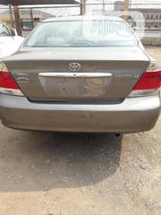 Toyota Camry 2006 2.4 GLi Automatic Gray | Cars for sale in Lagos State, Agege