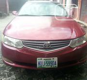 Toyota Solara 2004 Red | Cars for sale in Rivers State, Port-Harcourt