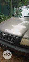 Mazda Carol 1998 Gray | Cars for sale in Ifako-Ijaiye, Lagos State, Nigeria
