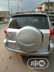 Toyota RAV4 2008 Limited V6 4x4 Silver | Cars for sale in Lagos State, Ojodu