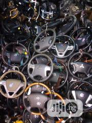 Toyotatoyota Steering Wheels | Vehicle Parts & Accessories for sale in Lagos State, Mushin