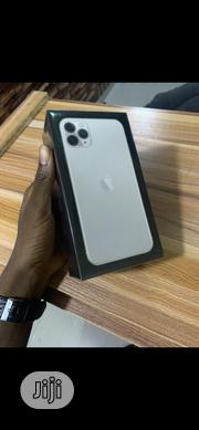 New Apple iPhone 11 Pro 256 GB Silver | Mobile Phones for sale in Lagos State, Lekki Phase 1