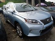 Lexus RX 350 2010 Gray | Cars for sale in Lagos State, Apapa