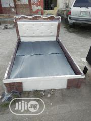 A Bed Frame   Furniture for sale in Lagos State, Agege