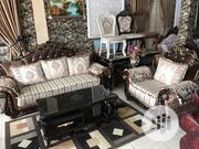 Quality 7 Seaters Royal Chair | Furniture for sale in Lagos State, Lagos Mainland