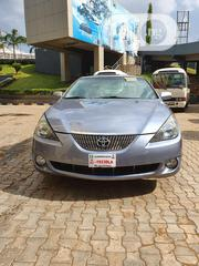 Toyota Solara 2005 Blue | Cars for sale in Abuja (FCT) State, Wuse II