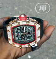 Richard Mille Chronograph Watch | Watches for sale in Lagos State, Lagos Island