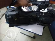 JVC (Full HD) Camera | Photo & Video Cameras for sale in Lagos State, Ojo