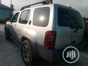Nissan Xterra Automatic 2003 Silver | Cars for sale in Rivers State, Port-Harcourt