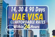 Unbeatable Uae Visa. | Travel Agents & Tours for sale in Lagos State, Lagos Mainland