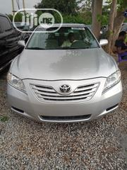 Toyota Camry 2.4 LE 2008 Silver | Cars for sale in Abuja (FCT) State, Gwarinpa
