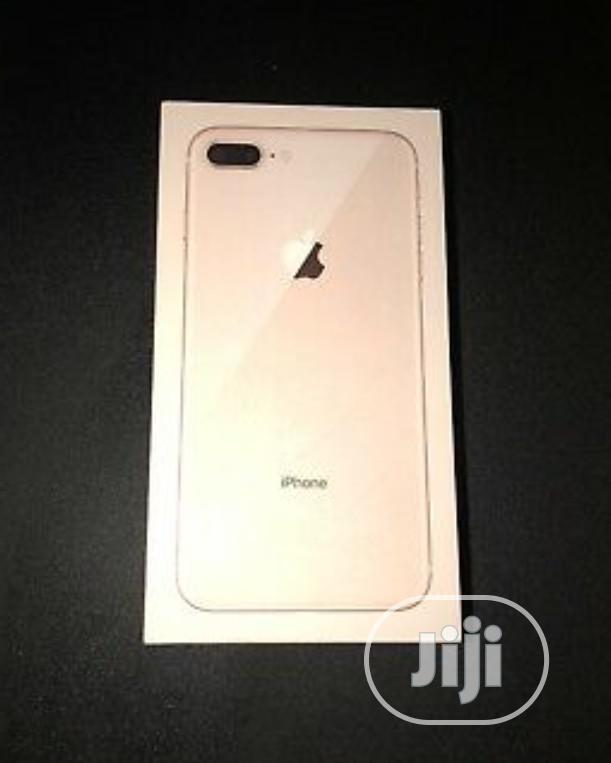 Archive: New Apple iPhone 8 Plus 256 GB Black