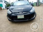 Hyundai Accent 2011 Black   Cars for sale in Kwara State, Ilorin East
