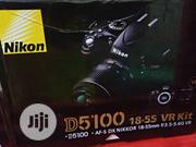 Nikon D5100 | Photo & Video Cameras for sale in Lagos State, Ojo