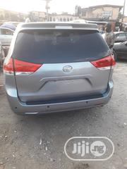 Toyota Sienna XLE 8 Passenger 2011 Silver | Cars for sale in Lagos State, Surulere