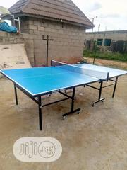 Outdoor Table Tennis Board (Water Resistant) | Sports Equipment for sale in Kaduna State, Zaria