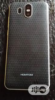 HomTom S16 16 GB Black | Mobile Phones for sale in Lagos State, Orile