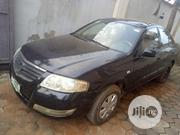 Nissan Sunny 2009 Black | Cars for sale in Lagos State, Ifako-Ijaiye