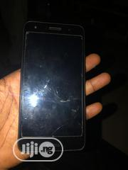 Infinix Hot 5 16 GB Black | Mobile Phones for sale in Lagos State, Ikorodu