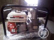Original Sumec Water Pump 3inch | Plumbing & Water Supply for sale in Lagos State, Amuwo-Odofin