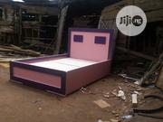 HDF Bed..... | Furniture for sale in Edo State, Oredo