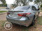 Toyota Camry 2018 Silver | Cars for sale in Abuja (FCT) State, Garki 1