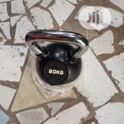 20kg Kettlebell | Sports Equipment for sale in Lagos State, Surulere