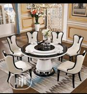6 Seaters Marble Dining Set | Furniture for sale in Lagos State, Lagos Mainland