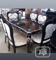 6 Seaters Wooden Dining Set. | Furniture for sale in Lagos State, Lagos Mainland