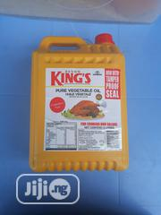 Kings Vegetable Oil. | Meals & Drinks for sale in Delta State, Warri