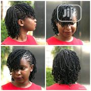 Braiding Hair Style | Hair Beauty for sale in Abuja (FCT) State, Dutse-Alhaji