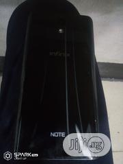 Infinix Note 4 32 GB Black | Mobile Phones for sale in Lagos State, Surulere